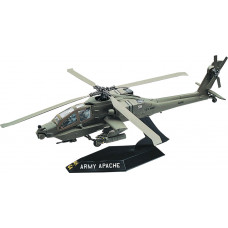 REVELL AH-64 APACHE HELICOPTER