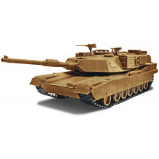 REVELL ABRAMS M1A1 TANK
