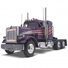 REVELL PETERBILT 359 CONVENTIONAL TRACTOR