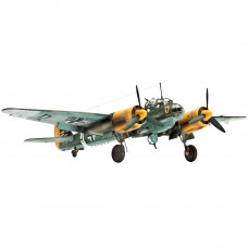 REVELL JUNKERS JU 88 A-4 1:32