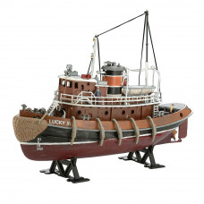 REVELL MODEL SET HARBOUR TUG BOAT 1:1108