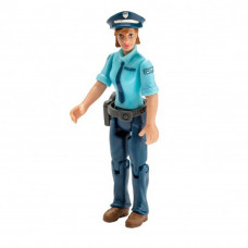 REVELL POLICE WOMAN 1:20