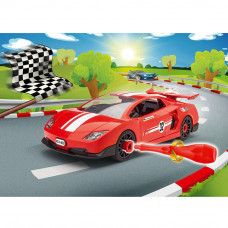 REVELL RACING CAR 1:20