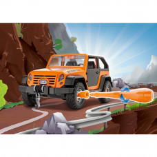 REVELL OFF-ROAD VEHICLE 1:20