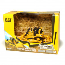 CAT D6R TRACK-TYPE TRACTOR 1:64