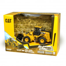 CAT 950M WHEEL LOADER 1:64