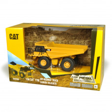 CAT 775E OFF-HIGHWAY TRUCK 1:64